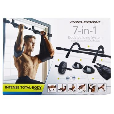 Proform 7 in 1 Body System