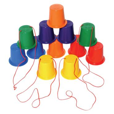 Playm8 (Set Of 6) Stompers