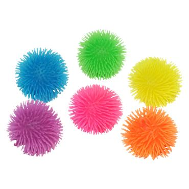 Playm8 (Set Of 6) Urchin Balls