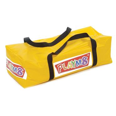 Yellow Storage Bag
