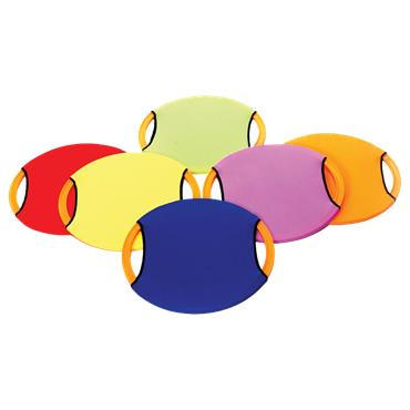 Paddle Ring