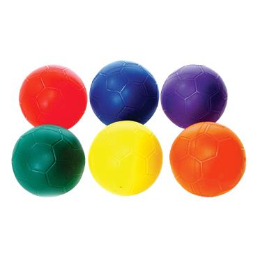 Playm8Non Sting Footballs (Set Of 6)