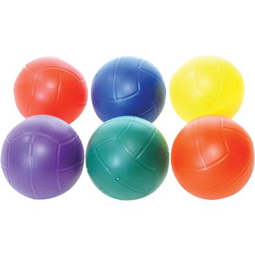 Playm8 Non Sting Netball 18 P ( 6 Pack)