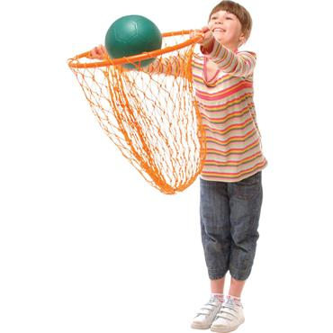 Playm8 (Set Of 6) Hoop Nets