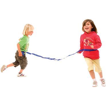 Chase 'N' Fun Belts