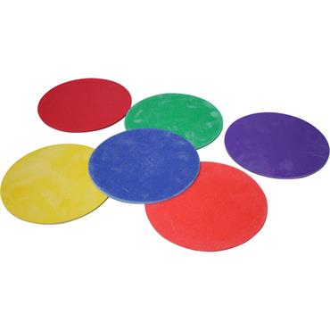 Playm8 Mini Spots (Set Of 6)