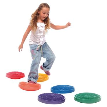 Playm8 Air Cushions (Set Of 6)