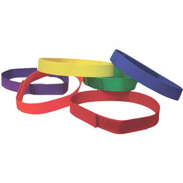 Playm8 (Set Of 6) Leg Ties (6)