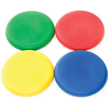 Playm8 Foam Frisbee (6)