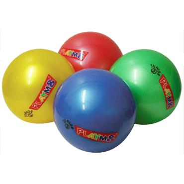 Playm8 Vinyl Official Playball (Pack of 4)