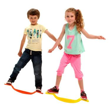 First-play Balance Sliders