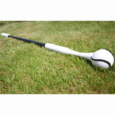 Cumas Pole Trainer (2 per pack) (Hand Held Hurling Coaching Aid)