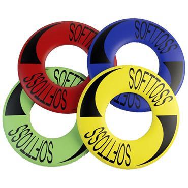 Tuftex Soft Toss Discs