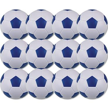 Foam Skinned Footballs - Pack of 12