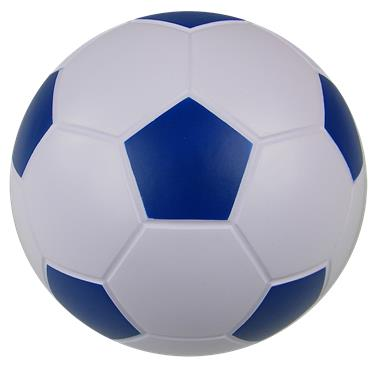 Foam Skinned Football