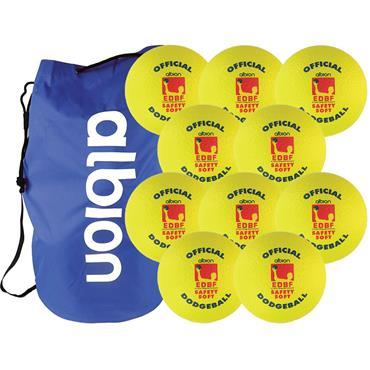 Albion Junior Dodgeball Pack
