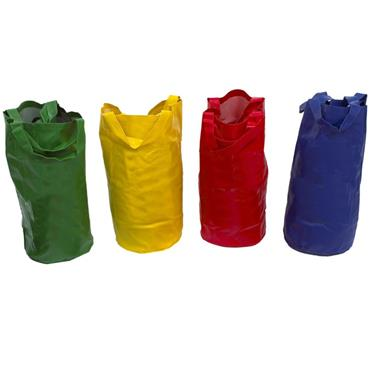 Tuftex Jump Sack (bag) Team Colours Pack 4
