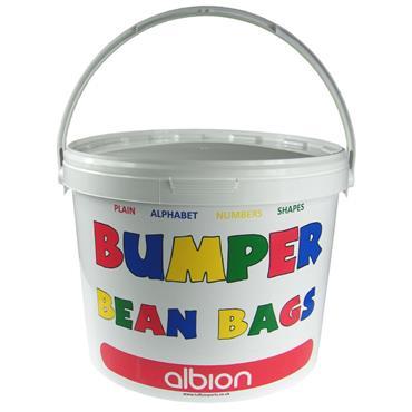 Albion Bumper Bean Bags Kit
