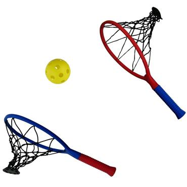 String Toss Rackets and Ball Set
