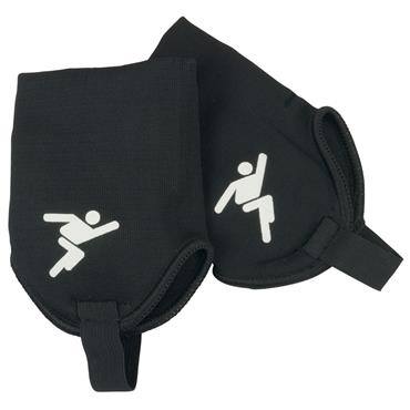 Precision Ankle Protectors Junior (Black)