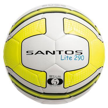 Precision Santos Lite Training Ball 290g (10pk + Free Bag)