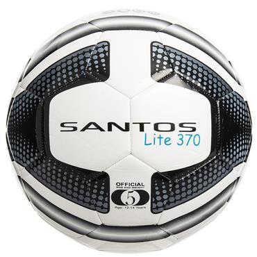 Precision Santos Lite Training Ball - 370g (Ages u12 - u14)