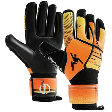 Precision Junior Fusion Heat GK Gloves Size 7
