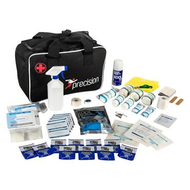 Precision Astroturf Medical Bag (complete with contents)