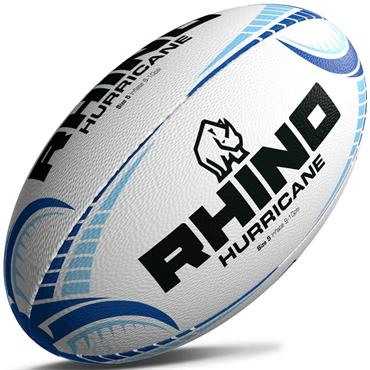 Rhino Hurricane Training Ball | Blue | Size 5