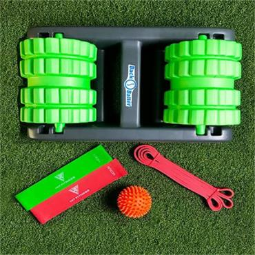 Recovery Pack | Backballer, Mobility Tools & Bag