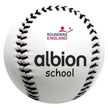 Albion School NRA Rounders Ball