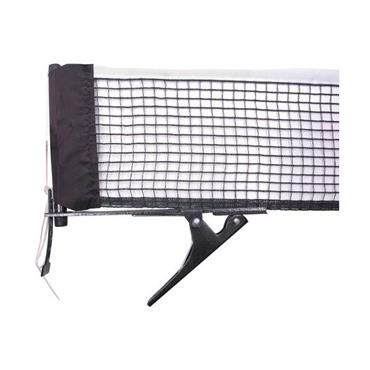Butterfly Economy Table Tennis Clip Net and Post Set
