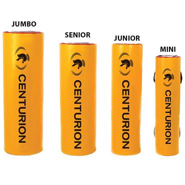 Centurion Rugby Tackle Bags | Junior | (Yellow)