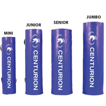 Centurion Rugby Tackle Bags | Mini | (Blue)