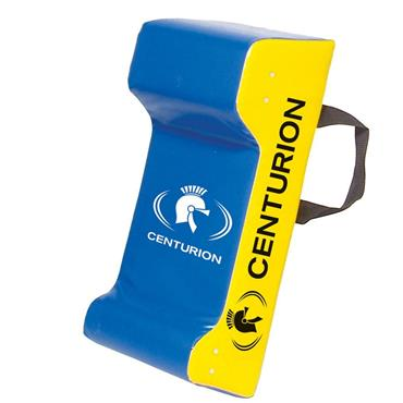 Centurion Rugby Maori Shield | JUNIOR | (Blue)