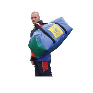 Centurion Heavy Duty Team Kit Bag 900 x 400 x 350mm