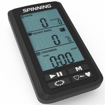 Spinner Studio Indoor Cycle Console