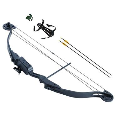 Petron Stealth Compound Bow Kits - Adults