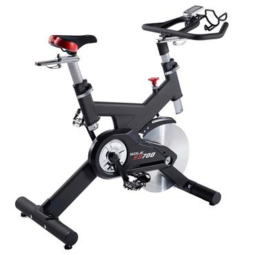 Sole Fitness SB700 Spin Bike