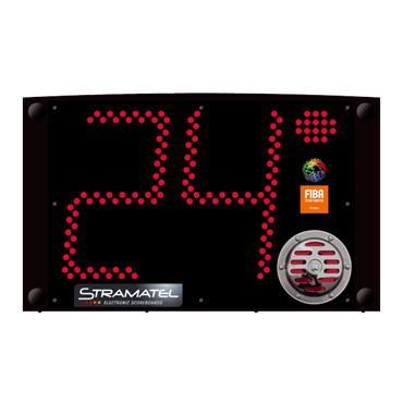 Sport Alpha Electronic Scoreboard Shot Clocks | Pair
