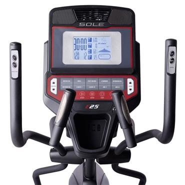 Sole Fitness E25 Elliptical