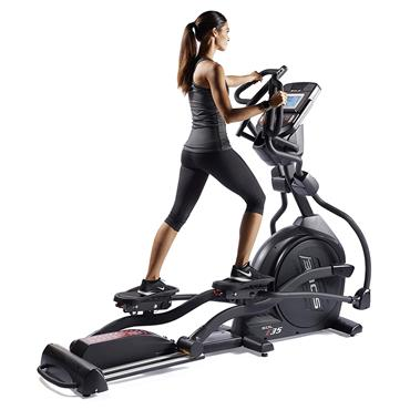 Sole Fitness E35 Cross Trainer