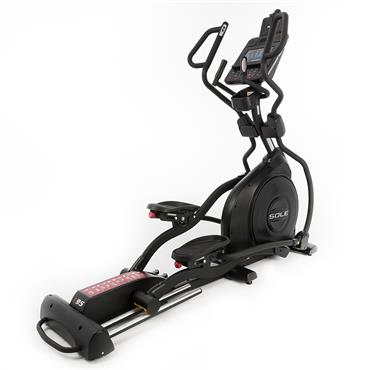 Sole E95 Elliptical Bluetooth