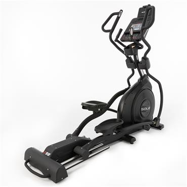 Sole E98 Elliptical Bluetooth