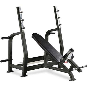 Bodymax BE285 Commercial Olympic Incline Bench