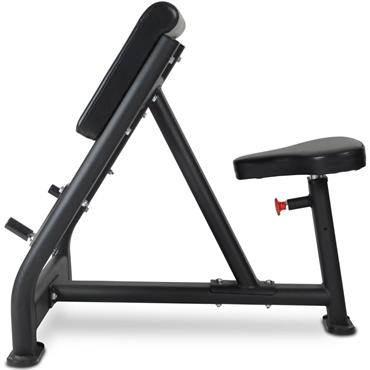 Bodymax BE265 Commercial Preacher Curl Bench