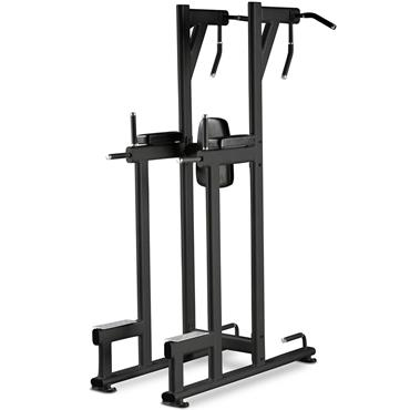 Bodymax BE210 Commercial Chin-Dip-Knee Raise Stand
