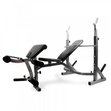 Bodymax CF353 Olympic Competitor Bench (No Decline)
