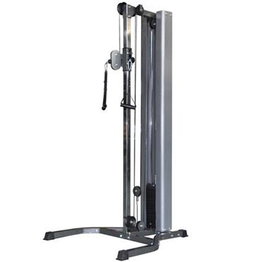 Bodymax CF810 Elite Adj. Hi/LoPulley
