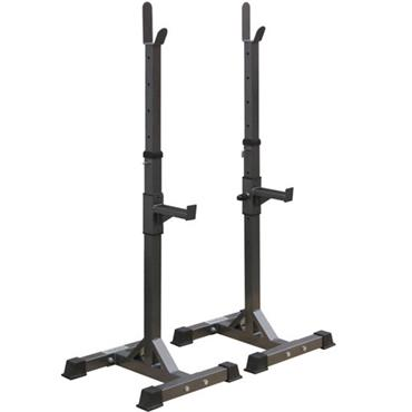 Bodymax CF310 Squat Stands (Pair)